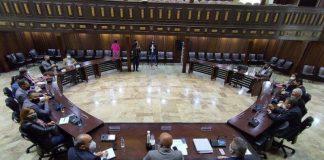 Comisión Especial para el Diálogo
