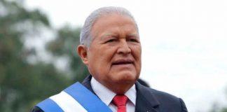 Expresidente sanchez