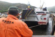 Dianca garantiza producción de aluminio naval para fortalecer la economía