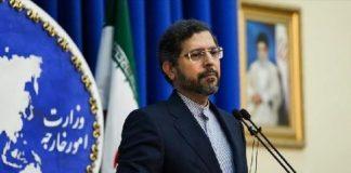 La República Islamica de Irán considera a embajador Alex Saab prisionero de guerra