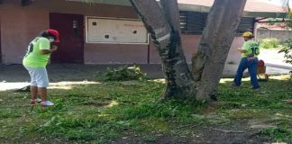 Carabobo: Atienden a familias afectadas por las lluvias en el Rosario I