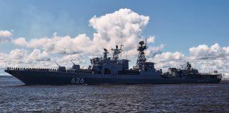"Rusia: España ejercita la ""rusofobia"" de la OTAN"
