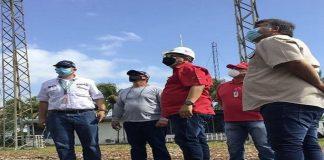 Corpoelec reforzará el servicio eléctrico en Carabobo y Falcón