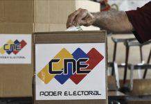 Reinician Diálogo con cronograma electoral incluido
