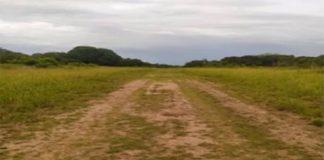 GNB destruye pista clandestina en Elorza en Apure