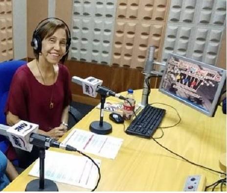 Gisela Jiménez