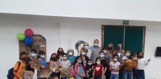 MUVA reinicia Plan Vacacional