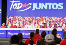Candidatas y candidatos reflejan nuevas caras en el Psuv