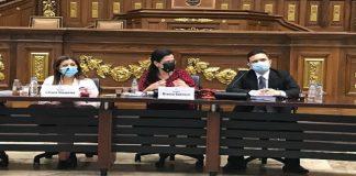 Consulta pública del Proyecto de Ley del Parlamento Comunal inicia el 23