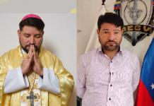 falso bispo