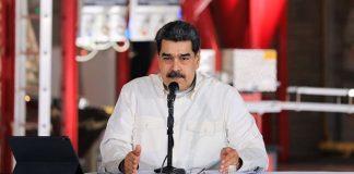 Venezuela construye una economía exportadora