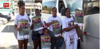 niños desaparecidos en Brasil