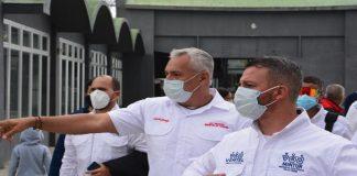 Venezuela evalúa estrategias