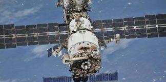 """La Estación Espacial Internacional se enfrenta a """"daños irreparables"""""""