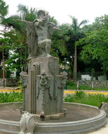 Indio Guacamayo