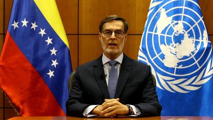 Venezuela respalda informe