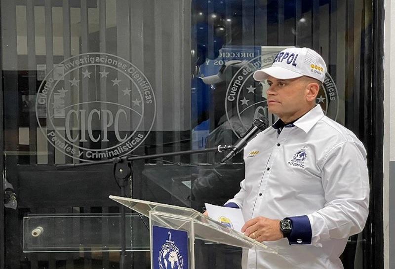 Oficina de Interpol