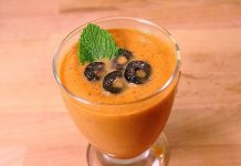 Jugo de verduras para diabéticos: ¡Refrescante y nutritivo!