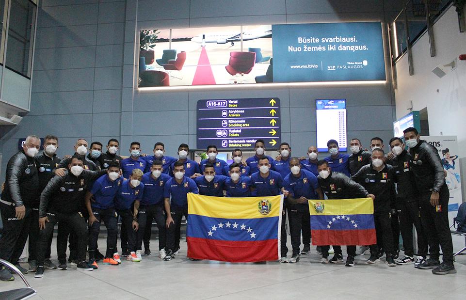 Venezuela Futsal