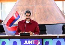 Presidente Maduro: coordinaremos con Perú Plan Vuelta a la Patria masivo