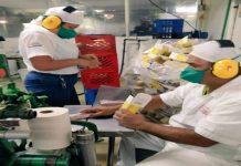 Lácteos Los Andes aumenta producción de mantequilla