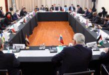 18 países suscriben declaración en defensa de la Carta de las Naciones Unidas