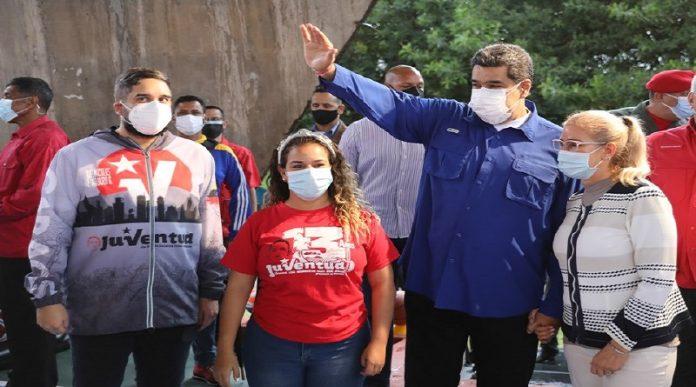 PSUV conformará Comando de Campaña Aristóbulo Istúriz