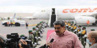 Presidente Maduro: fallaron quienes esperaban el fracaso de la cumbre