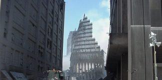 ataques del 11-S