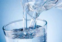 Beber agua prevenir infartos