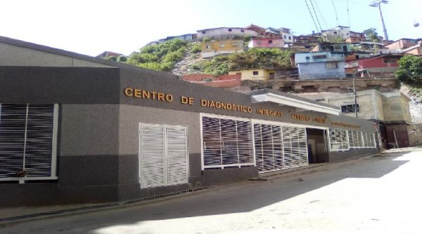 """Inauguran Clínica Popular """"Alberto Lovera"""""""