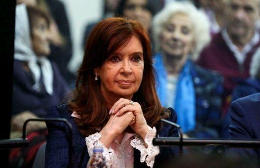 Gobierno argentino