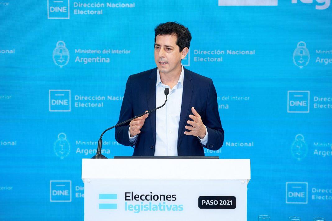primarias en Argentina