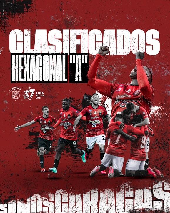 El Caracas FC