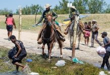 migrantes haitianos en EE.UU.