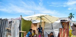 Haití evalúa necesidades