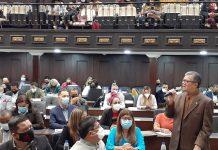 Ley para la Salvaguarda del Patrimonio Cultural Inmaterial