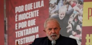 dos acciones judiciales contra Lula da Silva