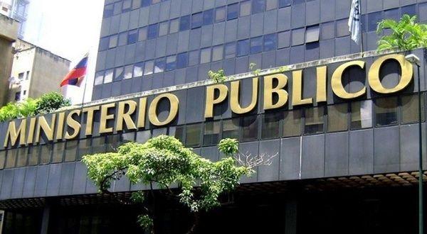 Ministerio Público imputa varias personas