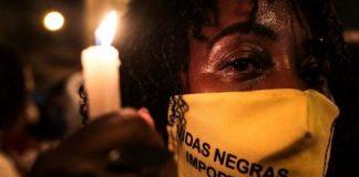 Brasil registró aumento de afrofeminicidio
