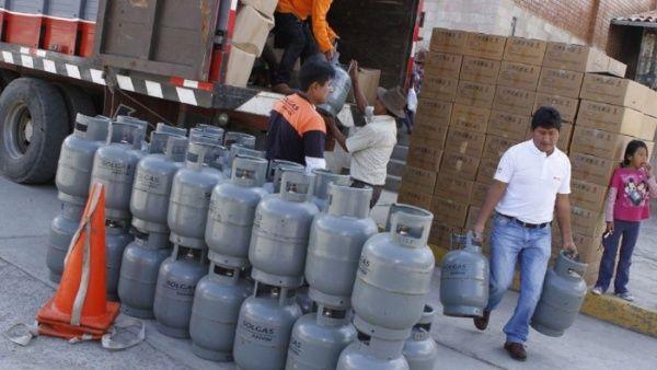 gas barato a los peruanos