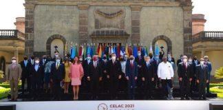 Grupo de Puebla apoya Cumbre de Jefes de Estado de la Celac