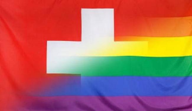 Suiza aprueba matrimonio igualitario