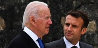 Francia y EEUU