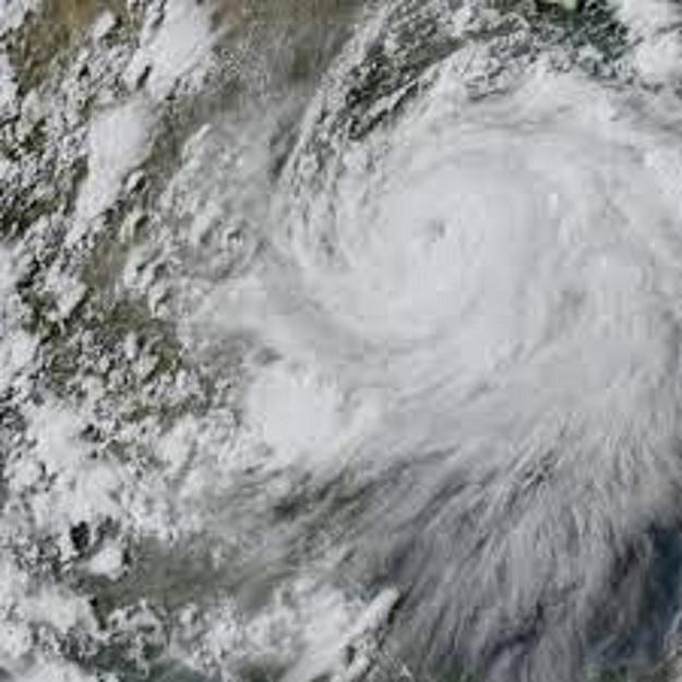 tormentas tropicales en México