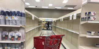 Crisis en cadena de suministros
