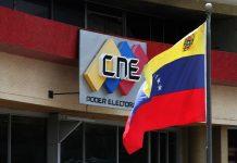 CNE-auditoría-máquinas electorales