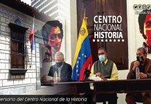 Centro Nacional de Historia