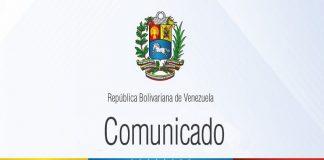 Venezuela rechaza palabras de Bachelet sobre privados de libertad