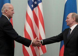Evalúan nuevo encuentro entre Putin y Biden